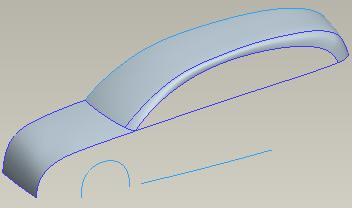 Basics of Surface Modeling